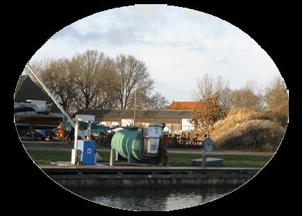Diesel & Bilgepomp