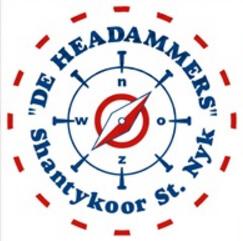 Shantykoor De Headammers